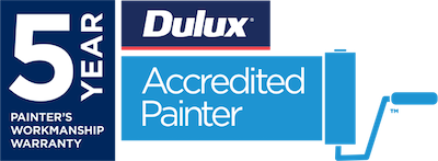 Dulux Accredited Painter of the Year